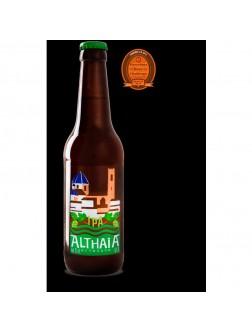 Cerveza Althaia IPA