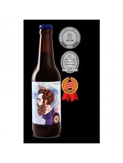 Cerveza Althaia Barlovento