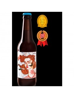 Cerveza Althaia Mistral