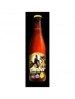Cerveza Birra & Blues Amber