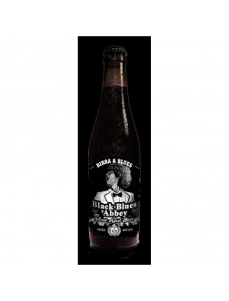 Cerveza Birra & Blues Black...