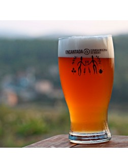 Cerveza ICA Encantada