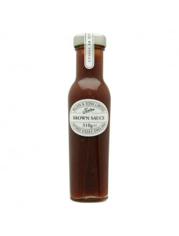 Salsa Brown Sauce Tiptree