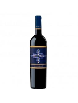 Vino Can Blau