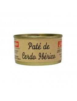 Conservas Paté de Cerdo...