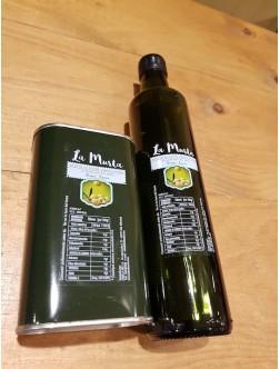 Aceite La Musta Lábella Mel