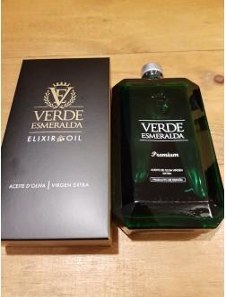 Verde Esmeralda Premium Picual