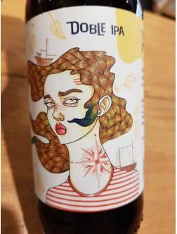 DIPA Cerveza Aresanal Denia