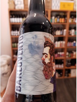 Stout Craft Beer valencia