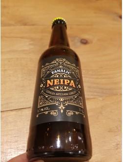 Cerveza NEIPA Artesana...