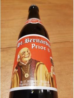 Cerveza belga Abadia tipo...