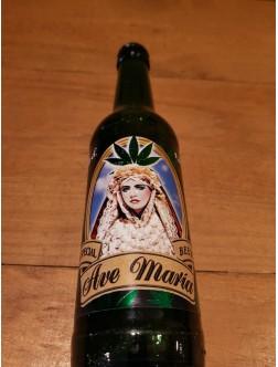 Cerveza Ave Maria Canamo