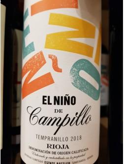 Vino Campillo Tinto El Niño