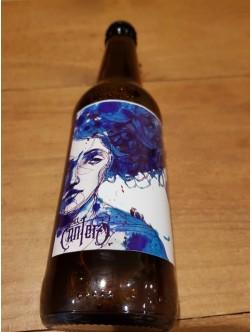 Cerveza artesana sin Gluten...