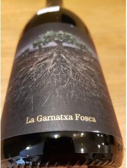 Vino Garnacha Priorato....