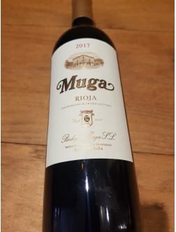 Muga Crianza Rioja