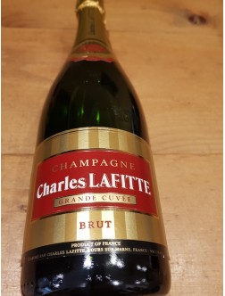 Champagne frances Laffite