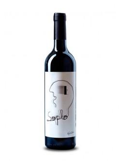 Vino Soplo Garnacha