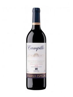 Vino Campillo Reserva