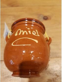 Tarro de miel artesanal