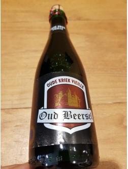 Cerveza Oude Kriek Vielle