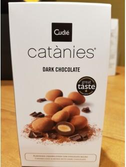 Catanies Chocolate Negro 80g