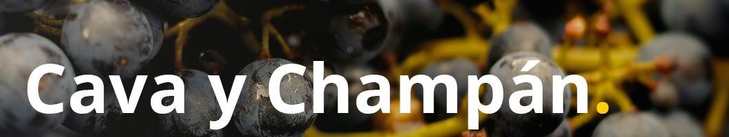 Las mejores Bodegas de Cavas y Champans en Gourmet Point