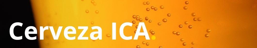 La mejor selección de cervezas ICA en Gourmet Point