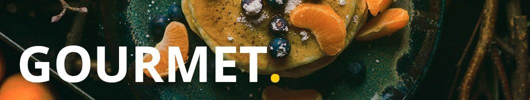 Tus productos gourmet los ponemos a tu disposición en nuestra tienda