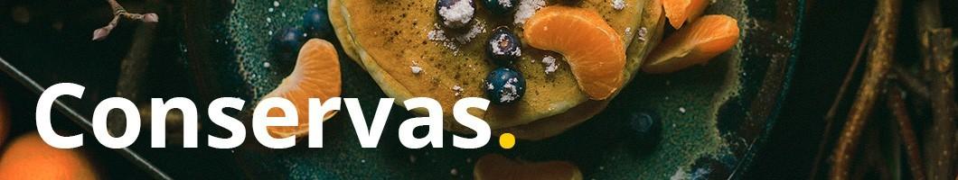 Las mejores Conservas Gourmet las encontrarás en nuestra tienda online