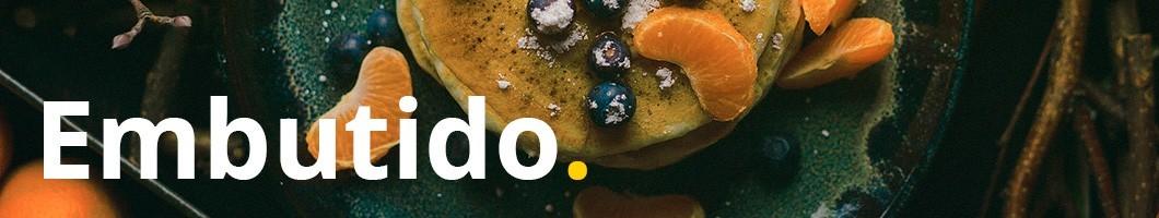 Selección de los mejores embutidos del mercado en Gourmet Point
