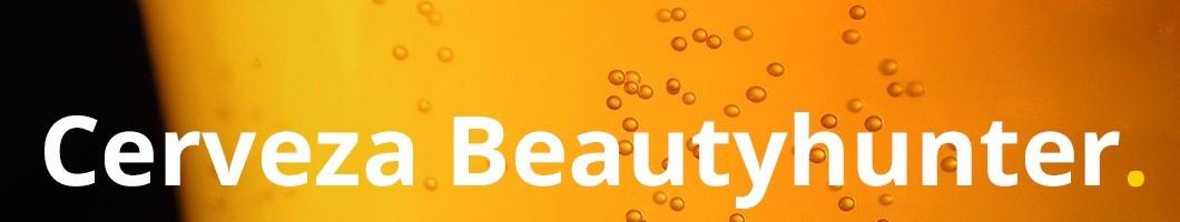 La mejor selección de cervezas Beautyhunter en Gourmet Point