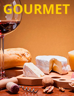 Gourmet - Gourmet Point