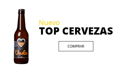 Top Cervezas - Gourmet Point