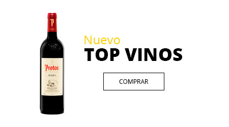 Top Vinos - Gourmet Point